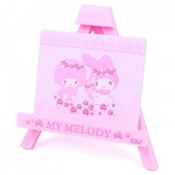 My Melody Mirror: Mini Easel