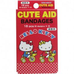 Hello Kitty Adhesive Plaster B