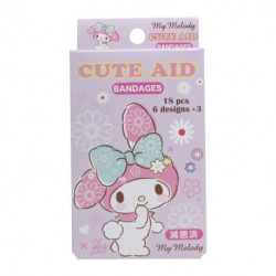 My Melody Adhesive Plaster