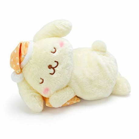 Pompompurin Warmer Cushion: Medium