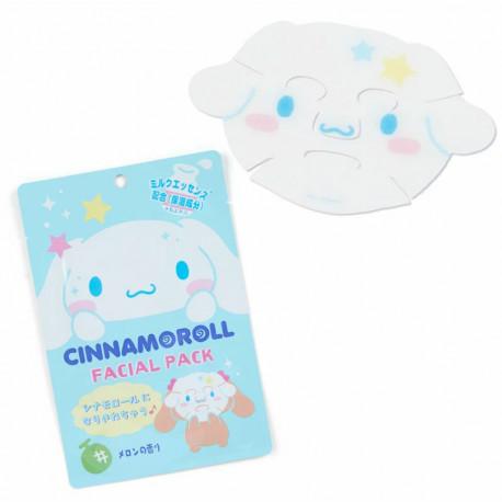 Cinnamoroll Facial Pack: