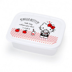 Hello Kitty 2Pc. Lunch Case Set: