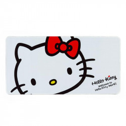 Hello Kitty Desk Mat