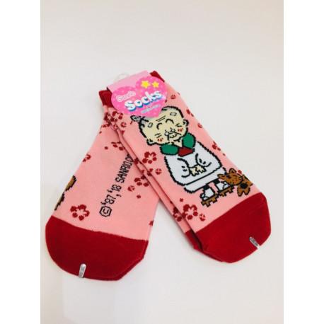 Umeya Socks: Adult