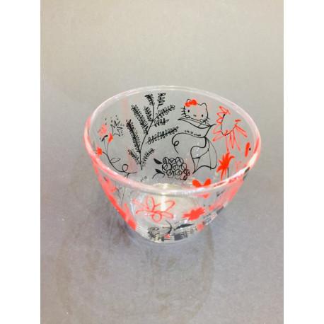 Hello Kitty Tea Cup
