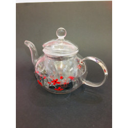 Hello Kitty Tea Pot