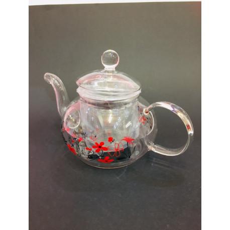 Hello Kitty Tea Pot