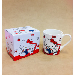 Hello Kitty Mug: