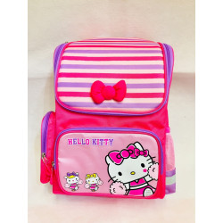 Hello Kitty School Bag L: Cheer-Ld