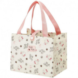 Hello Kitty Eco Lunch Bag