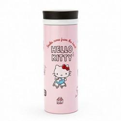 Hello Kitty Stainless Bottle: Medium