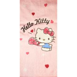 Hello Kitty Bath Towel: