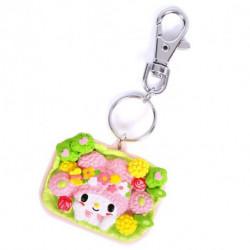 My Melody Key Chain: Lunch Box