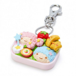 Little Twin Stars Key Chain: Lunch Box