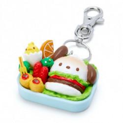 Pochacco Key Chain: Lunch Box