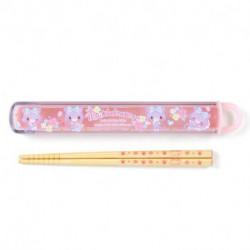 Mewkledreamy Chopsticks & Case: Perfume
