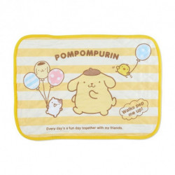Pompompurin Pillow Cover: