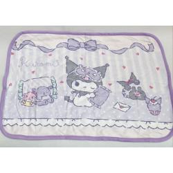 Kuromi Pillow Cover: