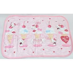 Hello Kitty Pillow Cover: