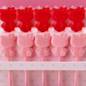 Hello Kitty D-Cut Picks:
