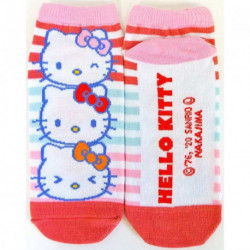 Hello Kitty Socks Face