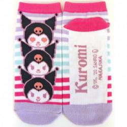 Kuromi Socks Face