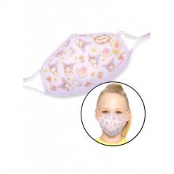 Kuromi Reflective Fabric Face Mask