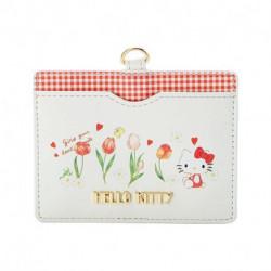 Hello Kitty Neck Strap & Case: Spr