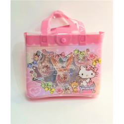 Hello Kitty Accessories Set For Kids :