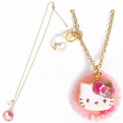 Hello Kitty Necklace: Sweets