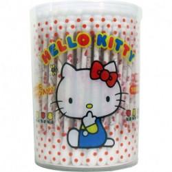 Hello Kitty Cotton Swab 100P