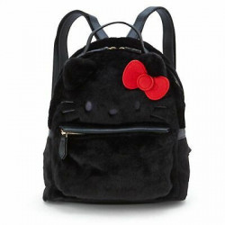Hello Kitty Backpack: Face