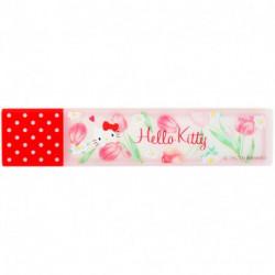 Hello Kitty Compact Mirror: Flower