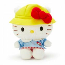 Hello Kitty Plush: Small Ny