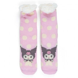 Kuromi Socks: Boa