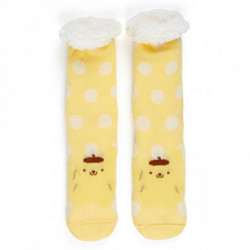 Pompompurin Socks: Boa