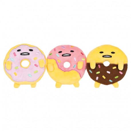 Gudetama Donut Collector Set