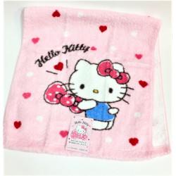Hello Kitty Hand Towel: