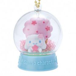 Cinnamoroll Key Chain: Sakura