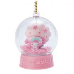 My Melody Key Chain: Sakura