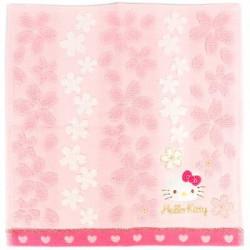 Hello Kitty Petite Towel: Sakura