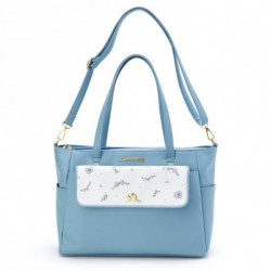 Cinnamoroll Tote Bag with Pouch:
