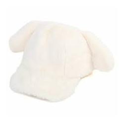 Cinnamoroll Cap With Ears : Fur