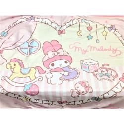 My Melody Blanket: