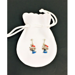 Hello Kitty Earring Classic