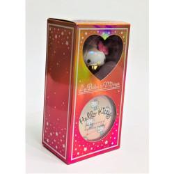 Hello Kitty Lip Stick & Mirror Set:
