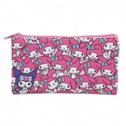 My Melody Pen Pouch Pink