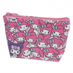 My Melody Pouch Pink