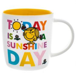 Mr. Men Little Miss Mug: Little Miss Sunshine