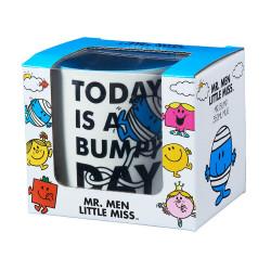 Mr. Men Little Miss Mug: Mr. Bump